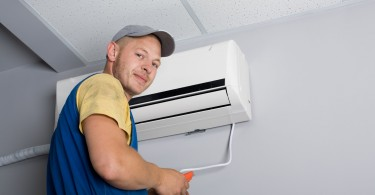 qualified air conditioning installer