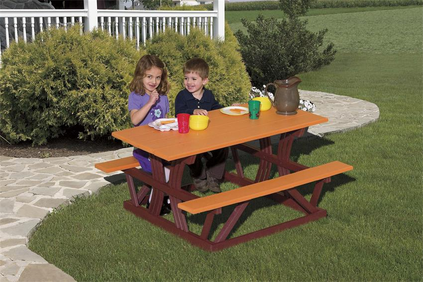 Outdoor Furniture For Kids